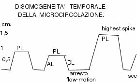 Disomogeneità temporale M